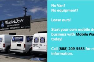 Photo #6: Mobile Wash, Inc.