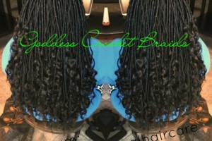 Photo #4: So Blessed Natural Hair Care