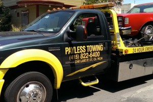 Photo #2: Payless Towing