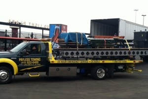Photo #3: Payless Towing