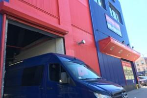 Photo #2: Vermos moving inc.