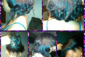 Photo #4: Ariees healthy hair