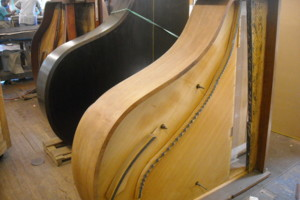 Photo #4: Illos Piano Restorations