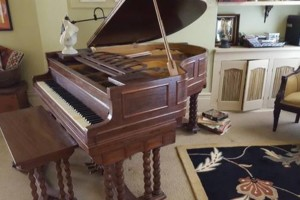 Photo #1: Miller Piano Service