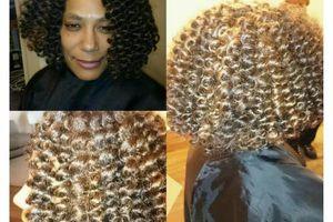 Photo #6: Crochet Hair Designs