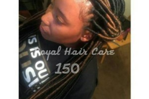 Photo #4: Royal hair care