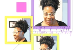 Photo #1: Styles by Ashley Abundant