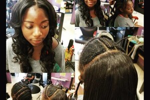 Photo #1: Hair by J'Rena'