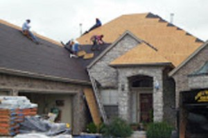Photo #2: Penwright Roofing & Construction