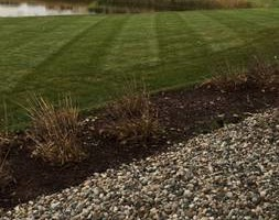 Photo #3: Platinum lawn and landscape