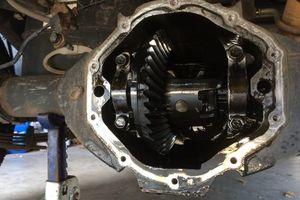 Photo #3: Mobile mechanic