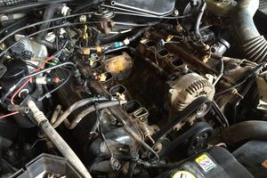 Photo #5: Mobile mechanic