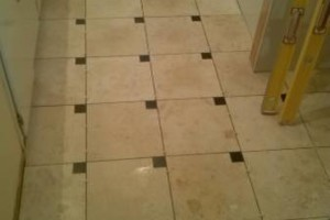 Photo #1: Paradise tile and paint