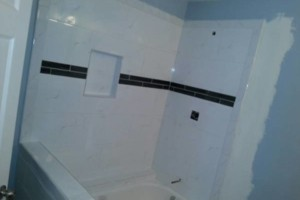 Photo #2: Paradise tile and paint