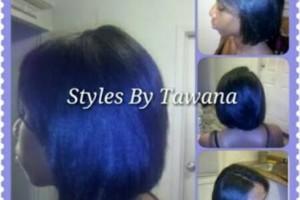 Photo #1: Hair by 2wana