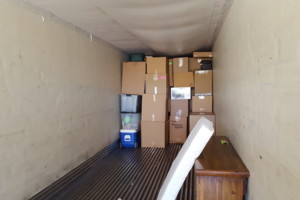 Photo #2: Barrett Brothers Moving LLC