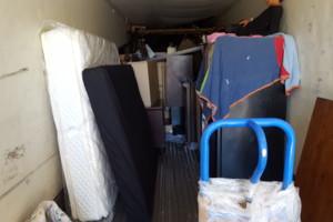 Photo #3: Barrett Brothers Moving LLC