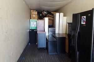 Photo #4: Barrett Brothers Moving LLC