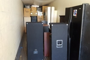 Photo #5: Barrett Brothers Moving LLC
