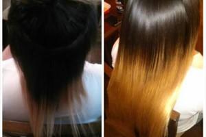 Photo #1: The hair lover