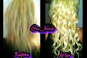 Photo #4: Hair Designs by I'esha