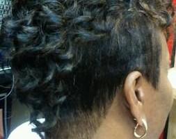 Photo #1: Arts Hair Galore