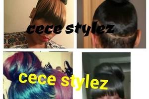 Photo #1: Ceecee Styles