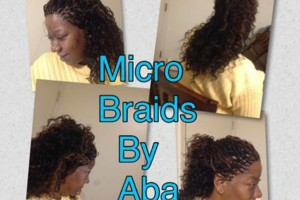 Photo #5: Aba's Hair Braiding