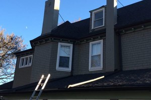 Photo #3: Argonaut Gutter Services
