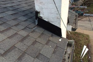 Photo #4: Argonaut Gutter Services