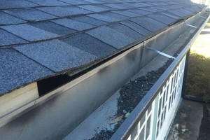 Photo #5: Argonaut Gutter Services