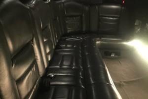 Photo #5: M&M Limousine Service and Transportation