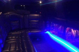 Photo #6: M&M Limousine Service and Transportation