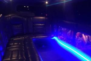 Photo #6: M&M Limousine Service and Transportation