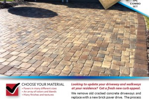 Photo #2: StoneCraft Pavers