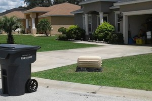 Photo #1: Wheelers lawn care & pressure washing