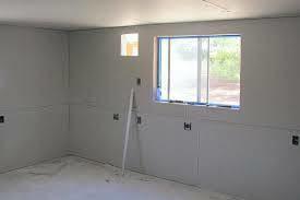 Photo #2: Robinson's drywall