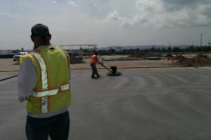 Photo #2: Rockhard concrete