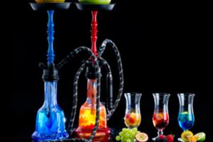 Photo #3: Art of Smoke hookah catering