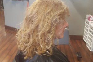 Photo #1: Michaela at Stone Fox Salon