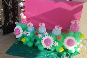 Photo #6: Creative Balloon Studio