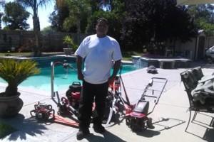 Photo #1: Steven's Gardening Service