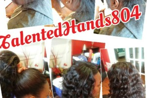 Photo #3: Ms. Talented Hands