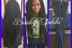 Photo #6: Toshiba's Braids Studios