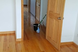 Photo #2: Amy's Affordable Cleaning services