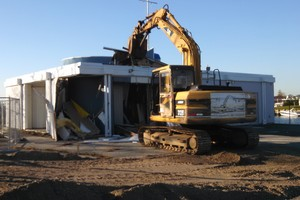 Photo #3: JP Express Demolition & Excavation, Inc.