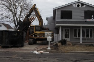 Photo #4: JP Express Demolition & Excavation, Inc.