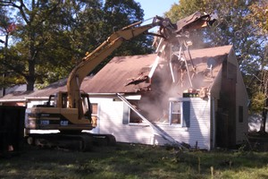 Photo #5: JP Express Demolition & Excavation, Inc.