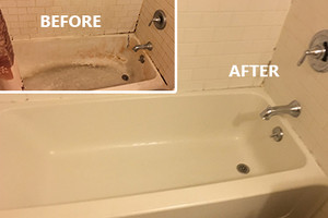 Photo #1: A & D Cleaning Services, Inc.