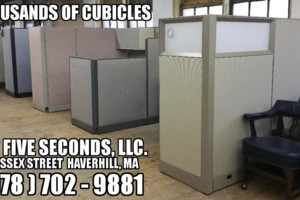 Photo #2: Net Five Seconds Office Furniture